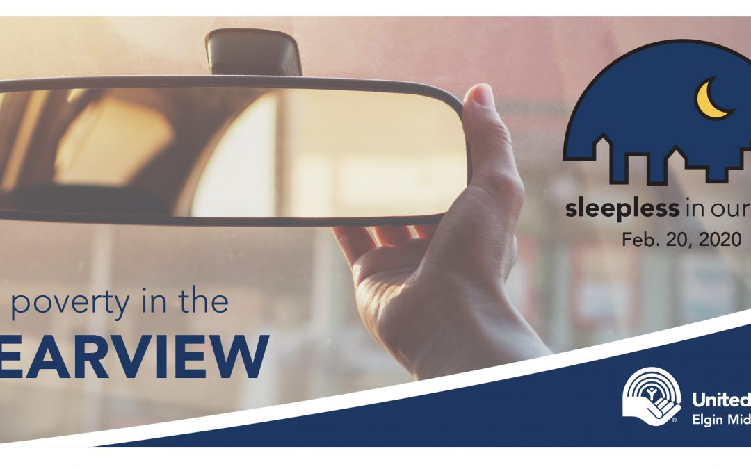 YWCA & STELIP to Participate in United Way's Sleepless In Our City